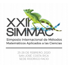 XXII International Symposium on Mathematical Methods Applied to the Sciences