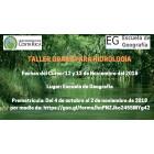 Taller GRASS para Hidrología