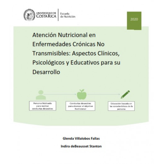 Nutritional care in chronic non-communicable diseases: clinical, psychological and educational aspects for their development