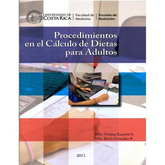 Procedures in Calculating Adult Diets